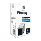 Philips PFA541 ink cartridge, black
