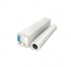 "HP Q1445A BRIGHT WHITE PAPER 610mm X 45,7m (24"") 90G"