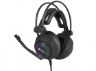 SANDBERG Savage Headset USB 7.1, Black