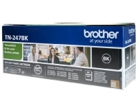 Brother TN-247BK / TN247BK black high yield