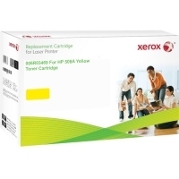 Xerox HP 508A - HP CF362A yellow