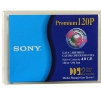 Tietonauha Sony DDS-2 4mm 120m 4/8GB
